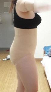 Miracle Body Shaper Panties